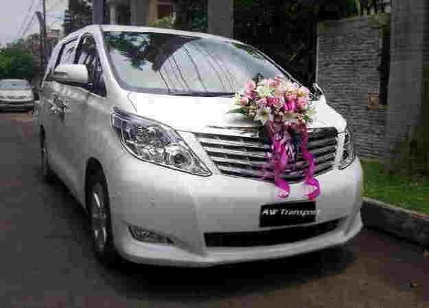 rental mobil pernikahan murah di bali | Farel Trans Bali