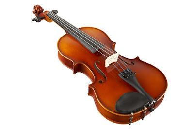 Những điều cần quan tâm khi chọn đàn Violin