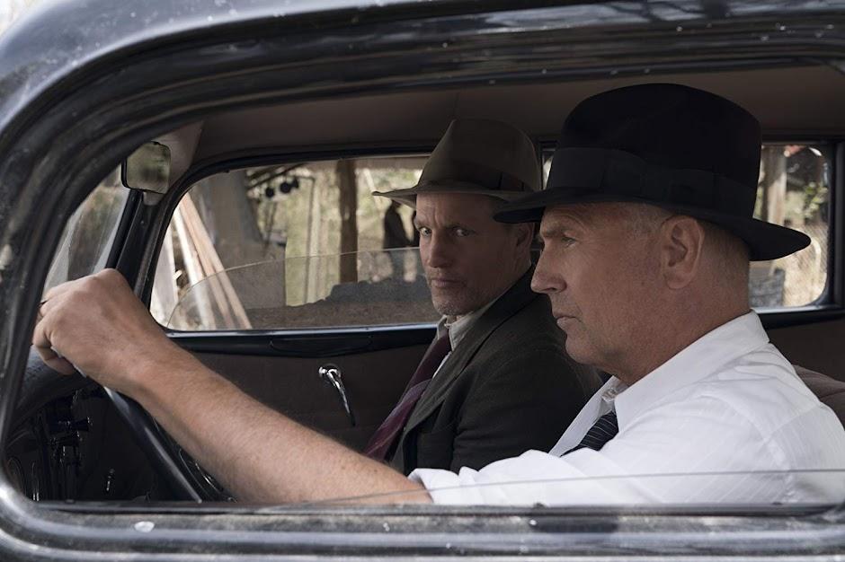 """Trailer de """"Estrada Sem Lei"""" mostra o outro lado da história de Bonnie & Clyde"""