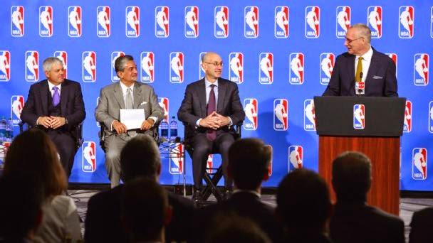 為什麼ESPN付費買NBA授權,卻讓你免費線上收看呢?