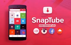 Snaptube VIP Premium - YouTube Downloader HD v4.35.1.10503 Apk