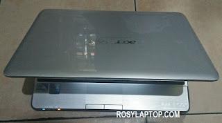Acer aspire 1810tz Intel U4100