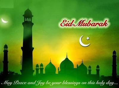 Nita dan Cara Sholat Hari Raya Idul Adha