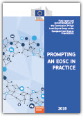 Prompting an EOSC in Practice