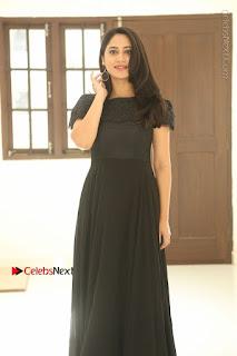 Actress Miya George Latest Po Gallery in Black Gown  0287.JPG