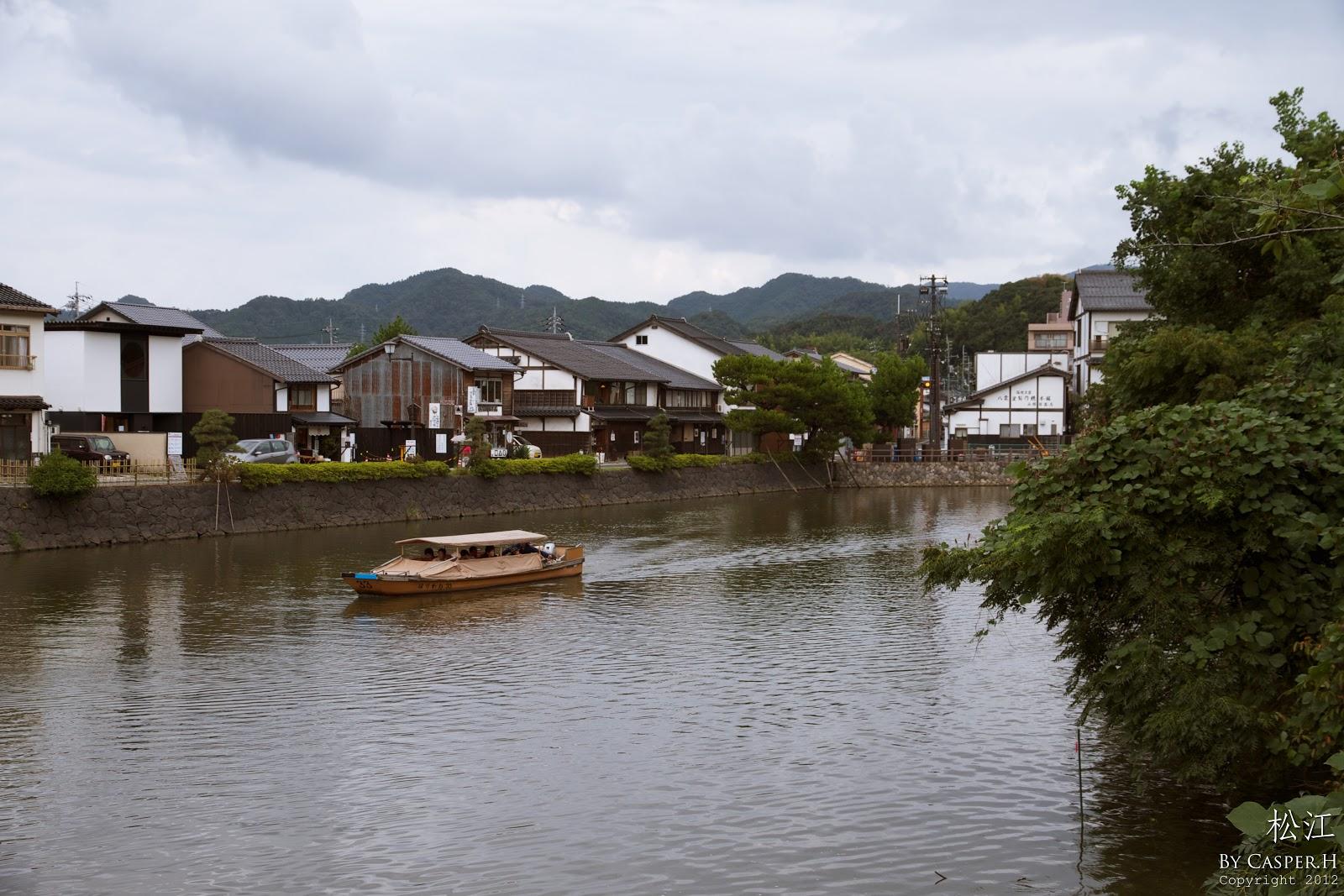 Casper Huang's blog: 2012年日本流浪 山陰地區(2)