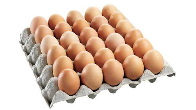 Les œufs renforce le système immunitaire
