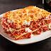 Recette Lasagnes à la bolognaise facile et rapide