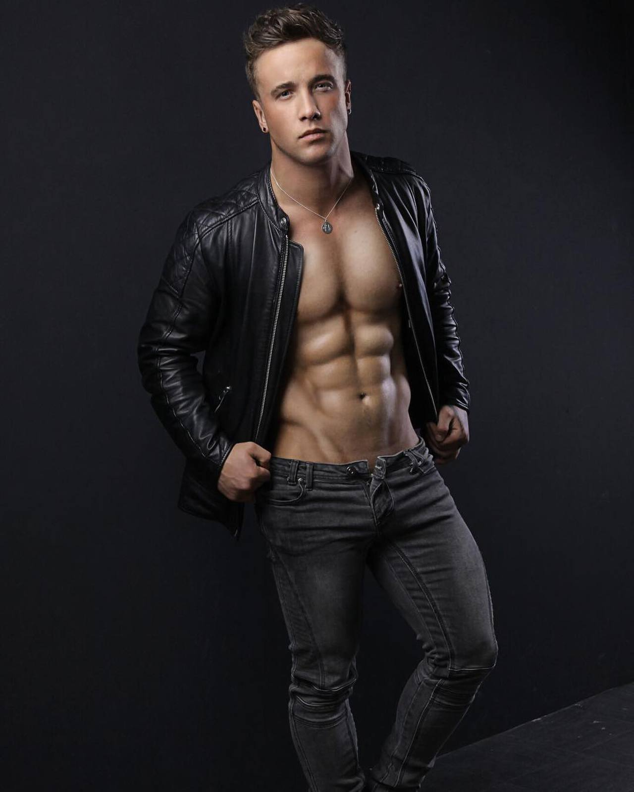 Giulia-Lena Fortuna: Man of the week: Sam Callahan