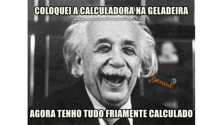 5 piadas de matemática para divertir o seu dia