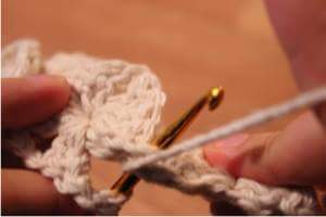 Cómo Tejer un Gorro con Punto de Cocodrilo a Crochet