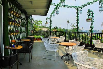 Cari Tempat Nongkrong di Bogor ? Coba Deh Royale Bakery and Cafe