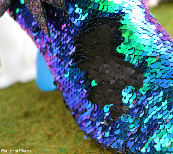 irregular choice alice who in the world am i? sequins flipped