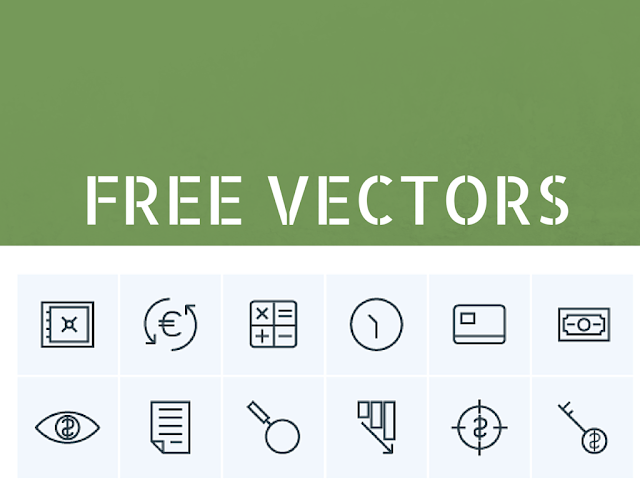 List of websites that allow free vector download