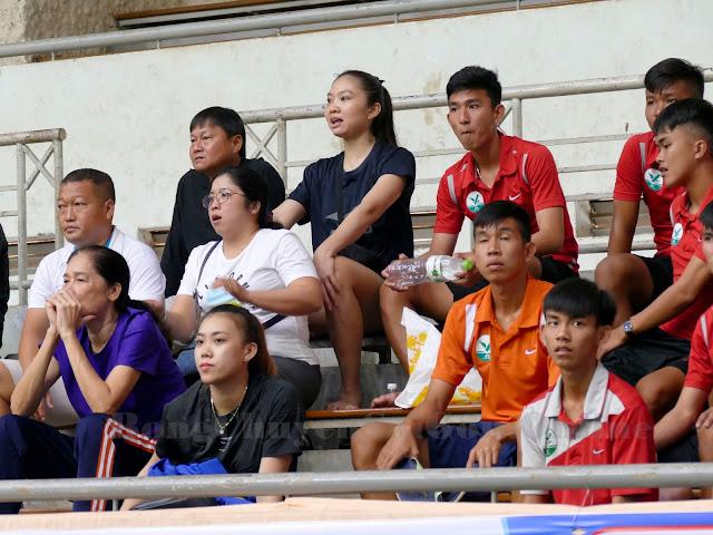"""""""Bộ đôi"""" Hà Ngọc Diễm - Bích Tuyền giúp nam XSKT Vĩnh Long trụ hạng...?"""