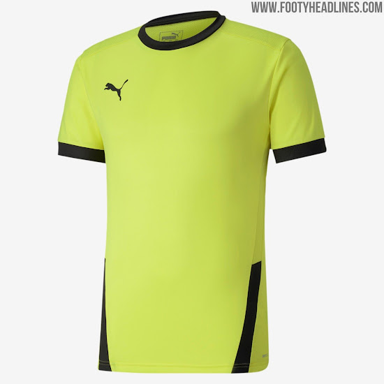 Full Puma 2020-21 Teamwear Kit Collection Revealed - 10 ...