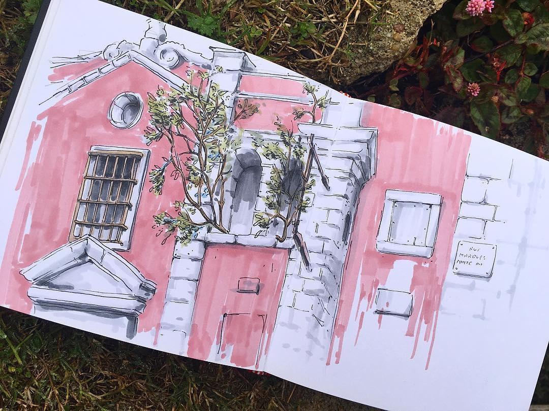 04-Catherine-Ivannikova-Екатерина-Иванникова-Architectural-Drawings-and-Sketches-www-designstack-co
