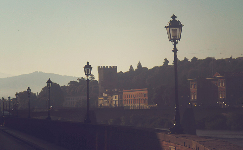 Florence – of Scents and Flavors