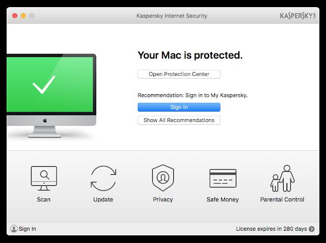 kaspersky internet security 2018 full crack