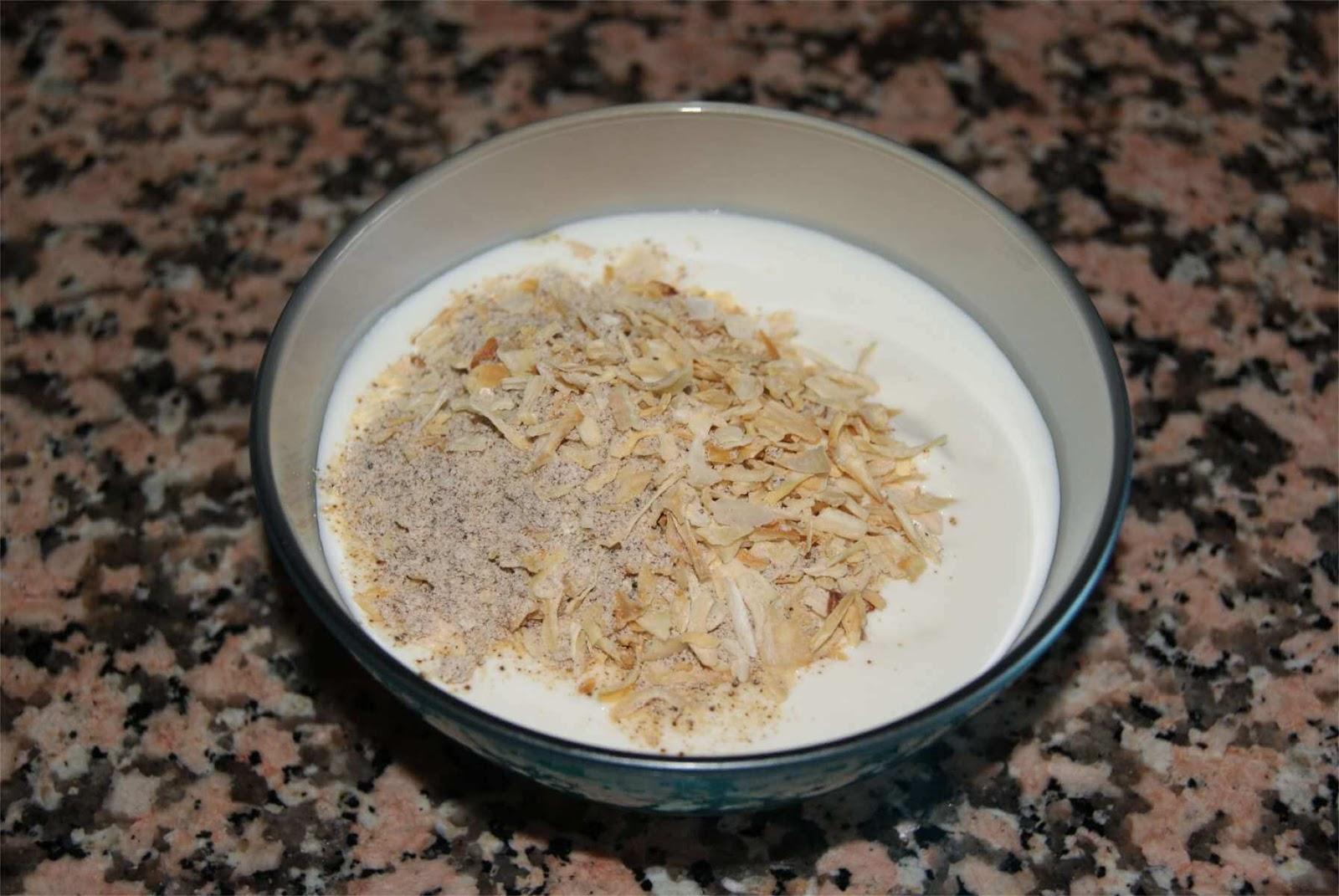receta de crema de cebolla para dipear paso 2