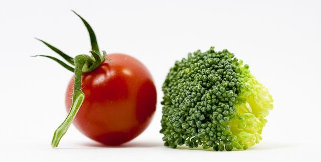 5 kombinasi sayur dan buah dalam meningkatkan kesehatan tubuh