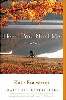 Book Review: Here If You Need Me