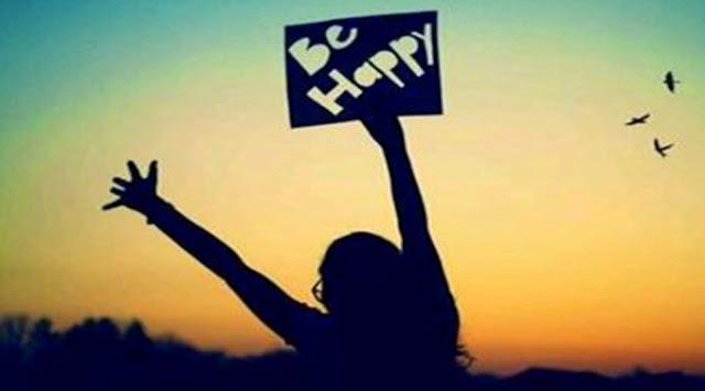 Belajarlah Bahagia Karena hal ini Segalanya