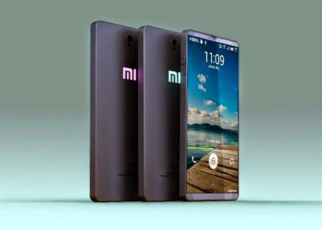Xiaomi Mi4 Specifications and features