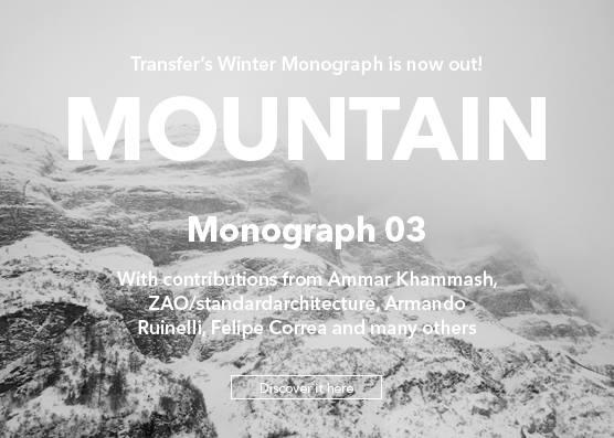 28. Monograph 03 Mountain: Himalaya (China), Jordan, Bregaglia Valley Canton Grisons (Switzerland),