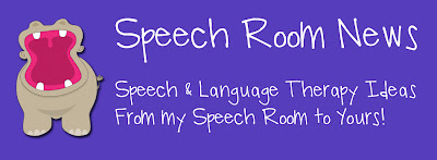Speech Room News