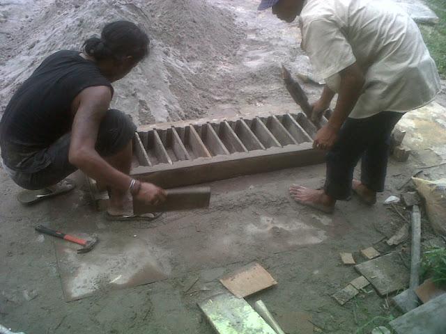 Cara Membuka Usaha Kecil Kecilan Di Desa - usaha batako