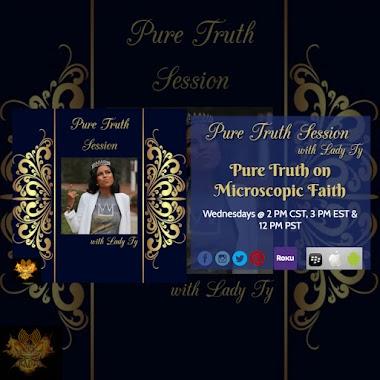 Pure Truth on Microscopic Faith