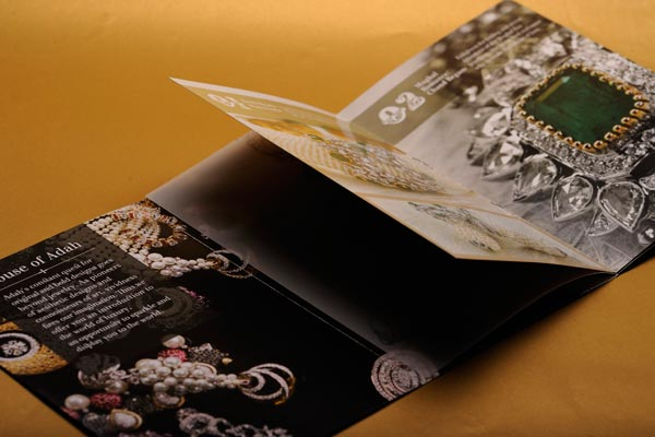 20 Elegant Jewelry Catalogue & Brochure Designs Jayce O