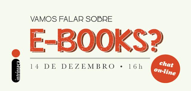 News: Vamos falar sobre E-books? 8