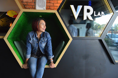 Virtual Reality di VR Lab SS2 Best!