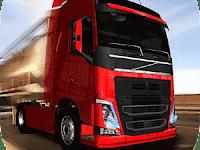 Euro Truck Driver Apk Terbaru