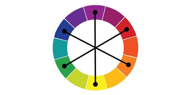 Corretivo colorido