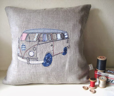 http://www.etsy.com/listing/83423553/vw-camper-van-linen-embroidered-cushion
