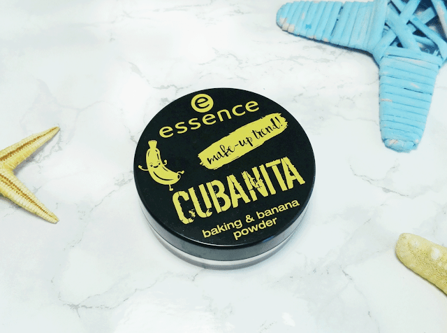 Essence Cubanita Trend Edition Baking and Banana Powder 01 Vivin la Vida Banana