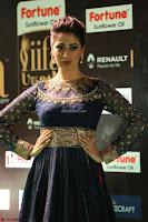 Raai Laxmi in Beautiful Backless Designer Anarkali Gown at IIFA Utsavam Awards 2017  Day 2  Exclusive 69.JPG