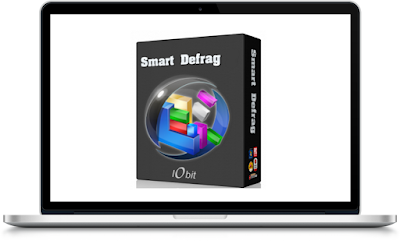 IObit Smart Defrag Pro 5.8.5.1285 Full Version
