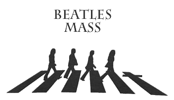TransScript: Beatles Mass