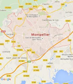 Montpellier: L'enfant de 12 ans est un caïd, prison avec sursis pour les parents dans France carte%2Bmontpellier