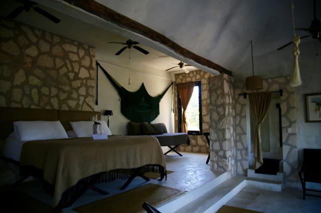 ,my room, hotel coqui coqui, coba, yucatan, Mexico