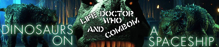 Life, Doctor Who & Combom