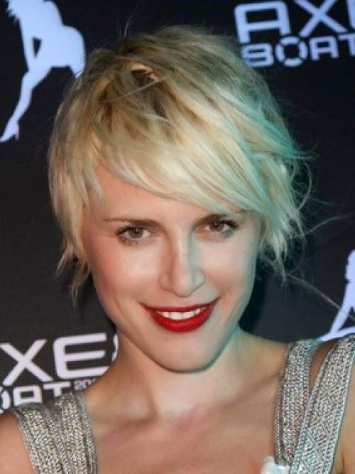 Cortes de cabello modernos para mujer Vivi Saludable
