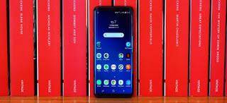 تعرف على سعر و مواصفات هاتف سامسونج الرائد Samsung Galaxy S9 Plus , مع أهم مميزات وعيوب الهاتف