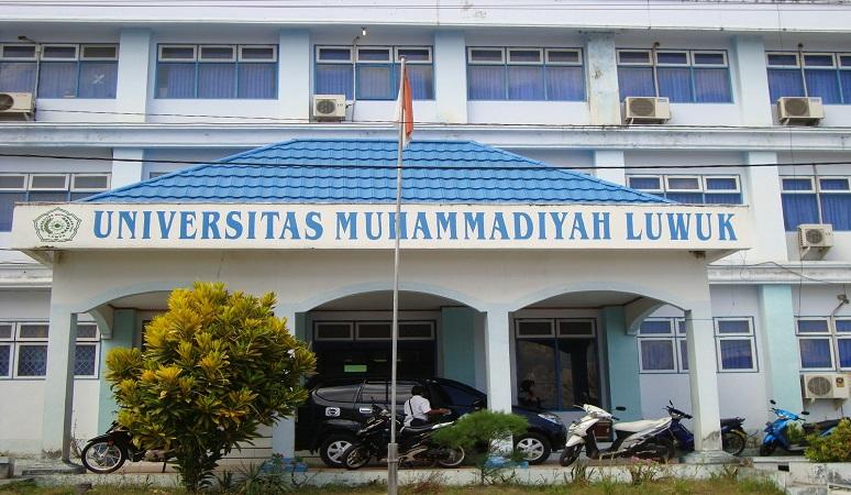 PENERIMAAN MAHASISWA BARU (UNISMUH LUWUK) 2017-2018 UNIVERSITAS MUHAMMDIYAH LUWUK BANGGAI