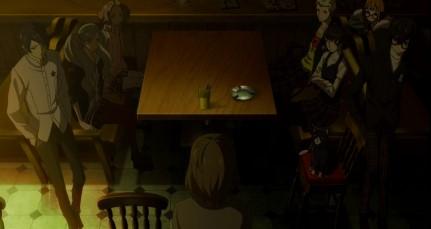 Persona 5 the Animation – Episódio 23