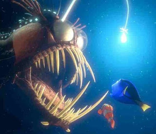 Credit to Pixar's Finding Nemo